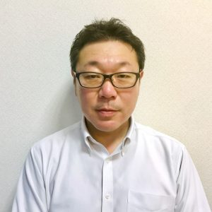 常務取締役 池田敏招 様